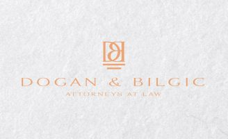 Corporate Branding for Dogan and Bilgic Attorneys At Law