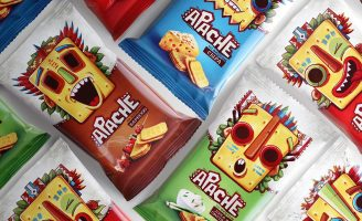 Apache Packaging and Branding