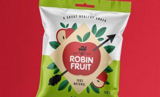 Robin Fruit – Health Snack