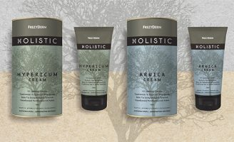 Holistic Product Range