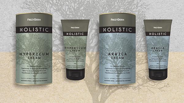 Holistic Product Range