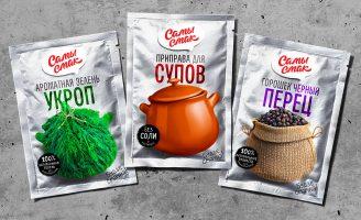 Spices Samyiy Smak