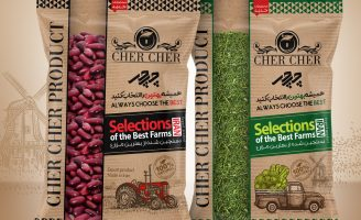 The Creative Pack – Premium Pulses and Spice Range