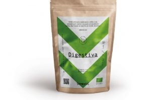 Sambucus – Ecological and Conscious Herbal Teas