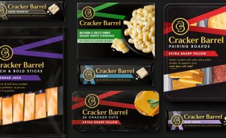 Breaking Through the Cheese Buying Routine With Cracker Barrel