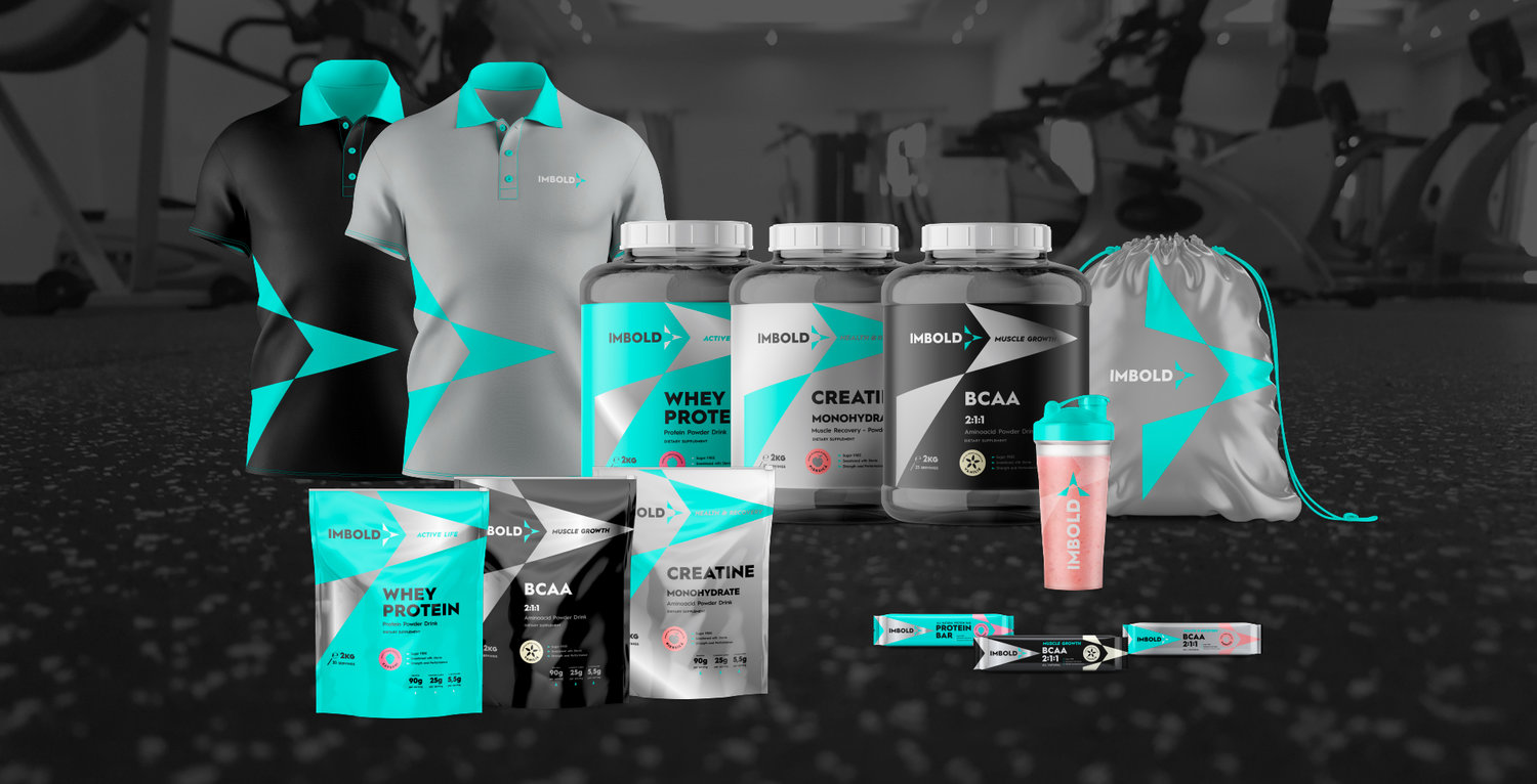 A New Brand of Sports Nutrition Supplements Designed for Consumers With an Active and Busy Life