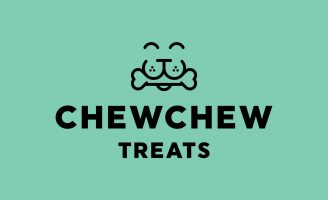 Chew Chew Treats Rebranding