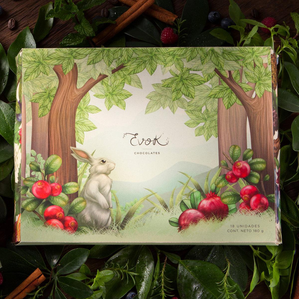 Evok – Easter Special Edition