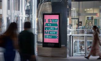 Zag Gives the British Stammering Association a Voice With Bold Stamma Campaign