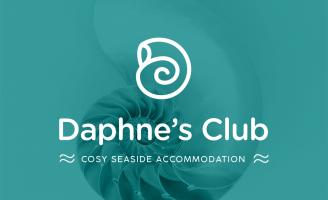 Branding fot Daphne's Club Hotel