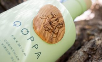 Qoppa – Premium Olive Oil