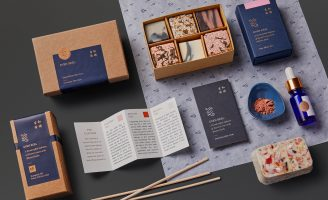 Branding and Packaging for Even Keel