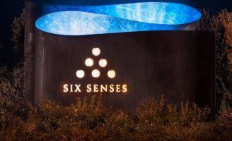 Hotel Signage Design for Six Senses Kaplankaya