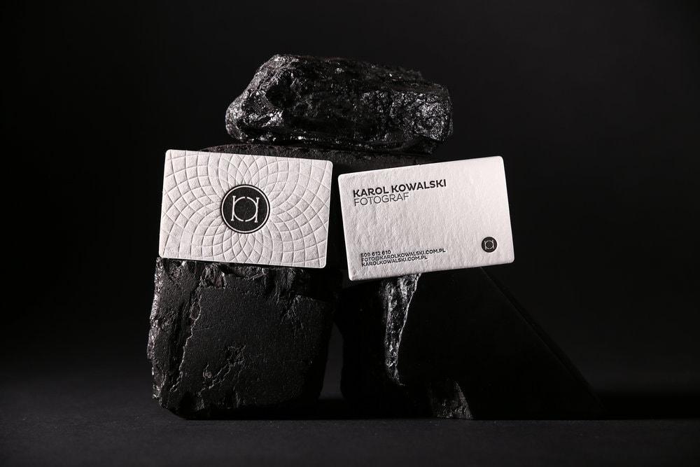 Karol Kowalski | Branding