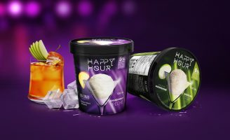 Happy Hour | Alcohol Gelato