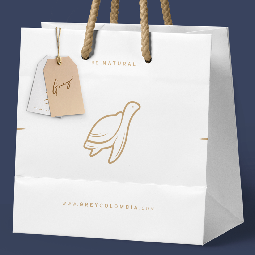 Fashion Brand and Packaging Design from Colombia