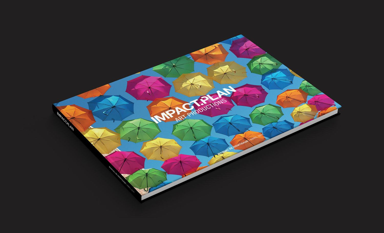 Impact Plan Art Productions: New Naming, New Branding, the Same Impact!