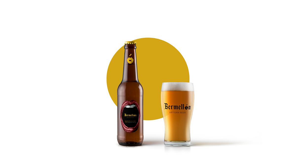 Meraki (now MO Project) – Bermellón Beer (Student)