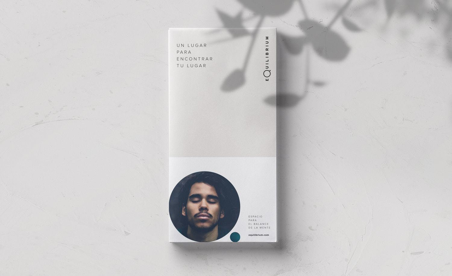 Corporate Branding for Mental-health Clinic