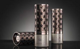 Clio Perfume by Le Chameau Designed by Vishal Vora Sol Benito