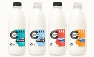 The Complete Dairy Rebrand