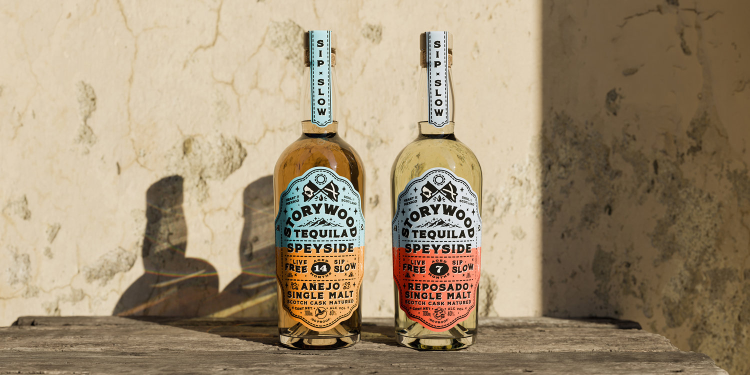 Thirst Craft Usher in the New Era of Tequila With Storywood