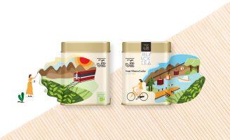 Taitea – Taiwan Tea Tin Box