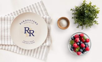 Branding for Rawrooters