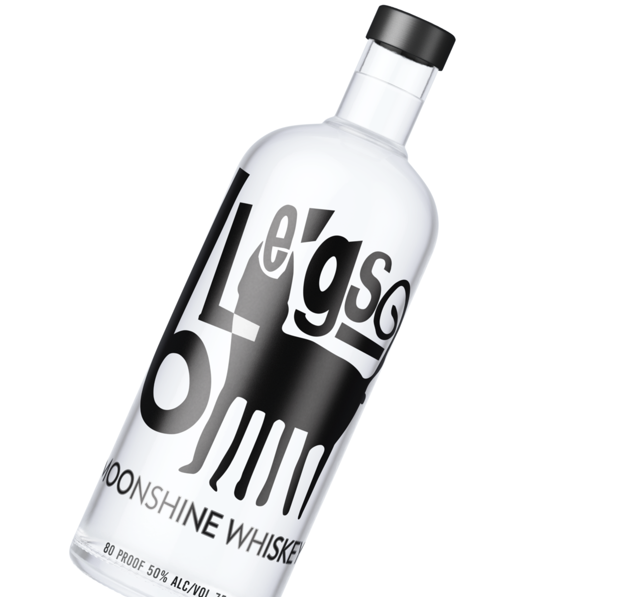 6Legs Moonshine Whiskey