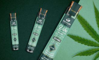 Good CBD Shop – PURE Broad Spectrum CBD Vape Distillate Cartridges