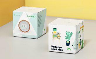 A Better Story of Clean Air Kaiterra Rebrand