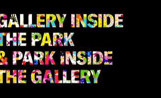 Gallery Inside the Park and Park Inside the Gallery
