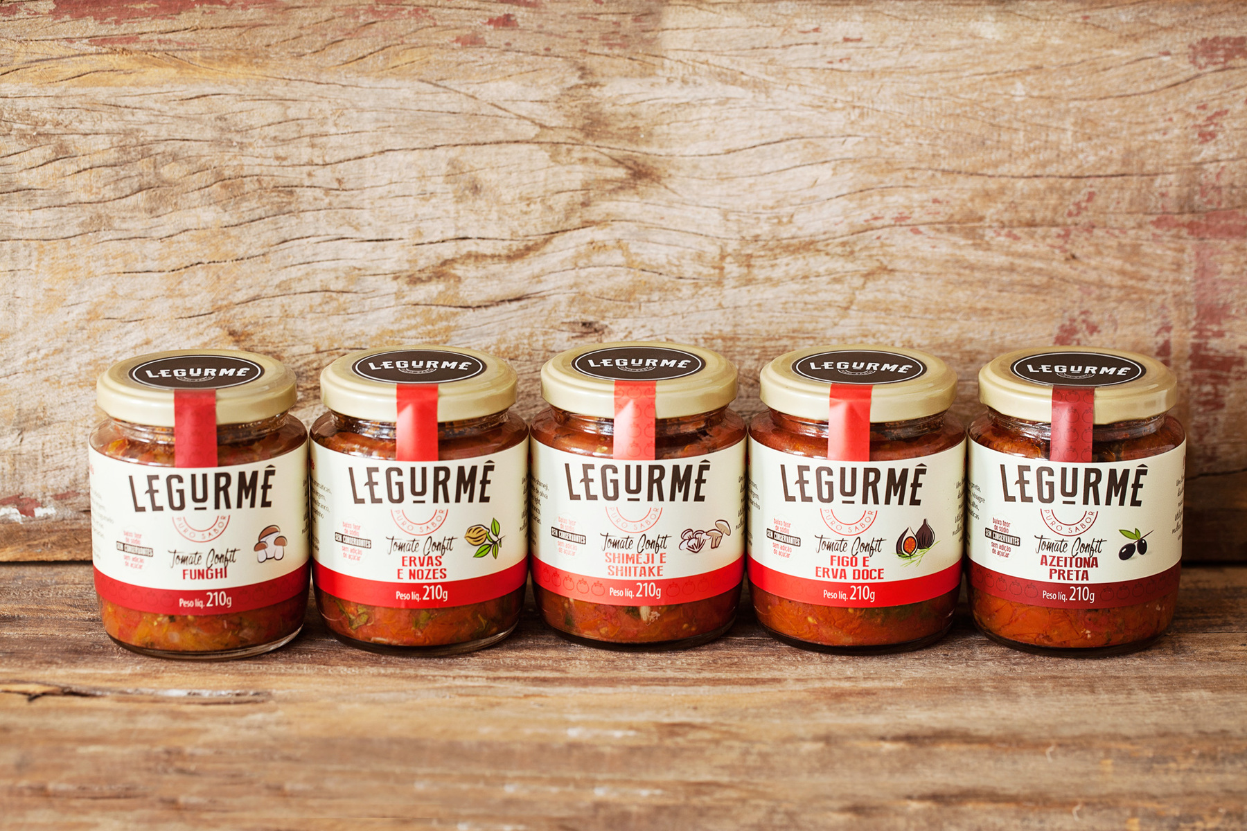 Legurmê by Industria Branding Co