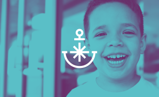 New Identity Design for an Underwater-Themed Pediatric Dental Practice