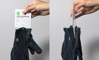 MEC Gloves Packaging