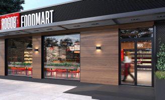 Rogob Foodmart