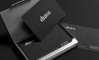 Folé Creates The New Brand Identity for Driton