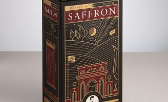 Saffron Package Design