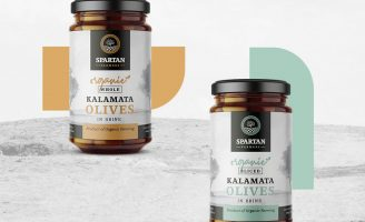 Spartan Farmers Organic Olive Products