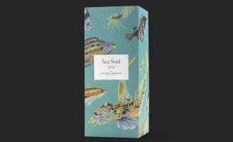 Packaging Design for Crusoe Treasure