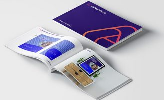 Crater Branding Agency creates a Revolutionary Human Resources Brand