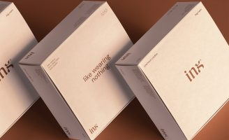 """Logo Branding and Packaging Design for """"ing"""" a Brand For Premium Undies"""