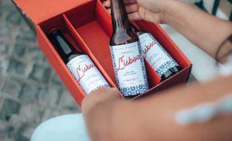 Bonita de Lisboa – Craft Beer Packaging