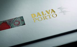 Dalva Vitor Matos 20yo Tawny Port Created by Omdesign
