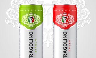 Flavored Italian Sparkling Wine