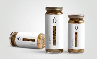Virgin Olive Oil Istriano