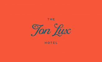 A Concept Design For Jon Lux Hotel by Brandon Nickerson