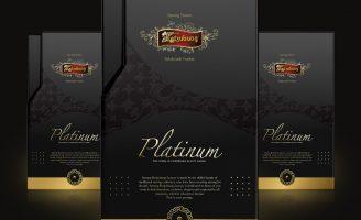Packaging Design for Moslem Fashion, Sarung Ketjubung