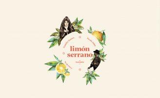 Limon Serrano Vanguard Brand