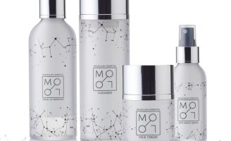 MOLO Beauty Brand Design by Mad Arts Workshop